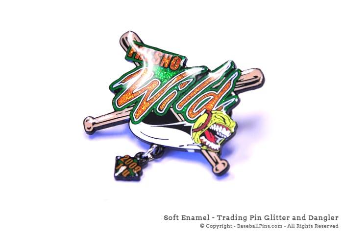 Quality Soft Enamel Trading pins